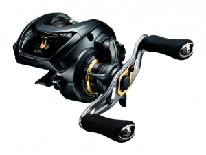 Daiwa reel Steez