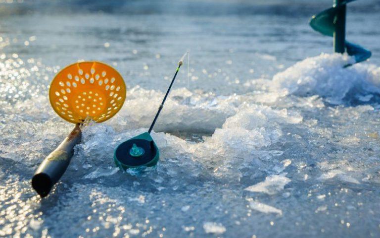 Best Ice Fishing Scoop