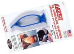 How to sharpen ice auger blades  Best Sharpener