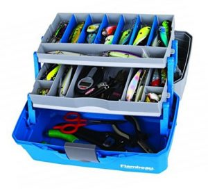 Flambeau Outdoors 6382 Tackle Box Review