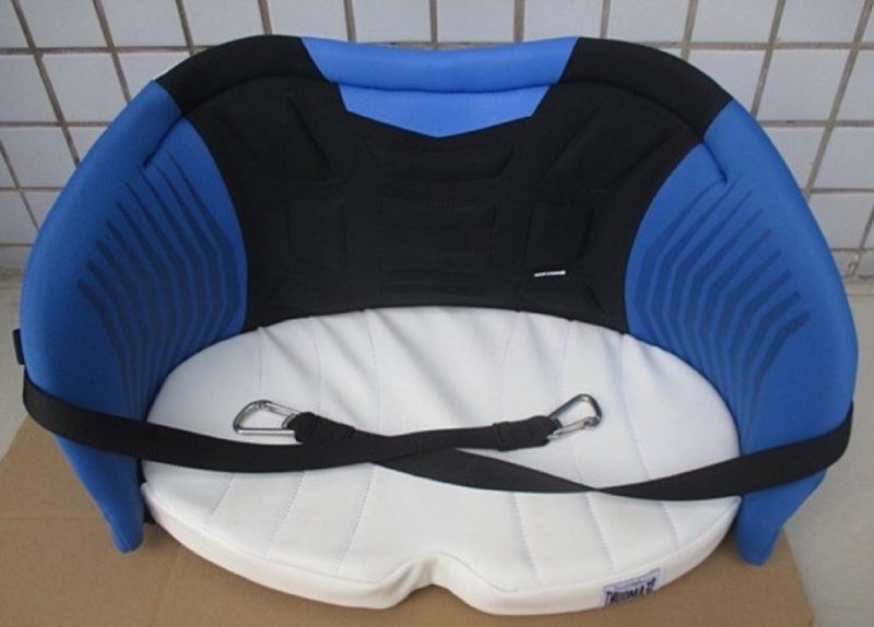 Seamount Charles Perry Pro Bucket Harness