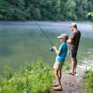 rod and reel combo for beginners