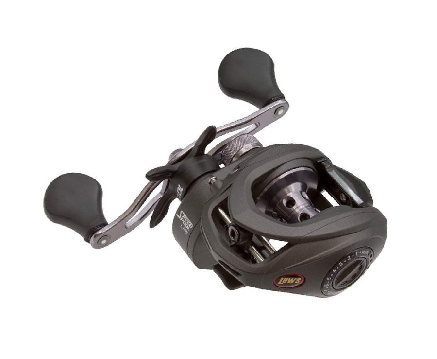 Lews SPEED SPOOL LFS Review