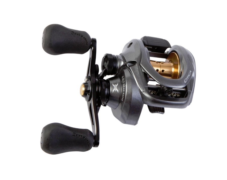 SHIMANO Citica Review