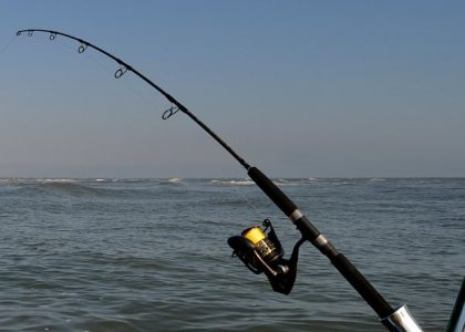 Best saltwater fishing equipment, gear, tackle, lures
