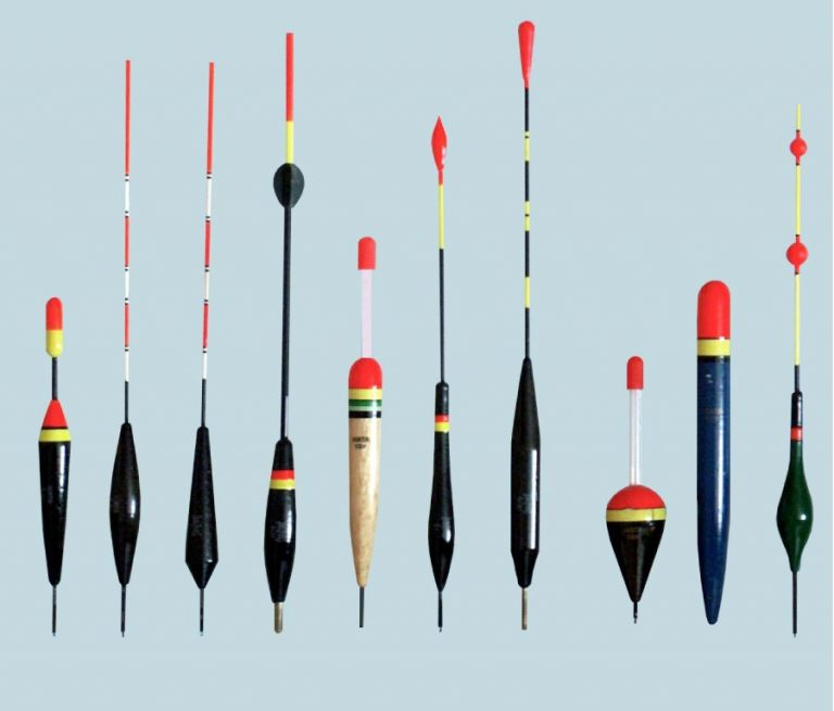 Best Fishing Bobbers and Floats For Different Styles of Fishing
