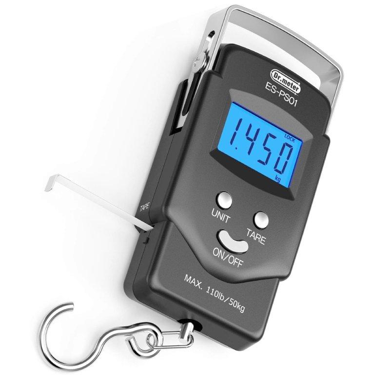 Dr.meter PS01