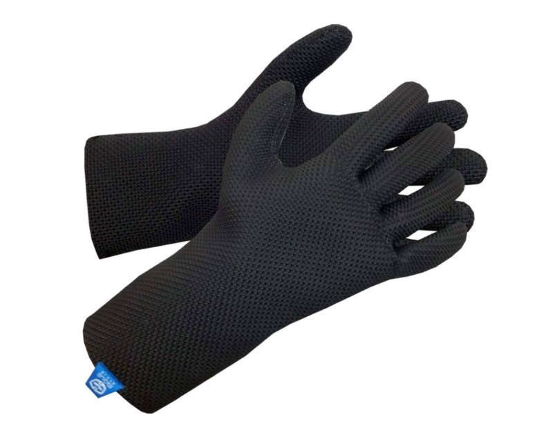 Glacier ICE BAY Ice Fishing Glove
