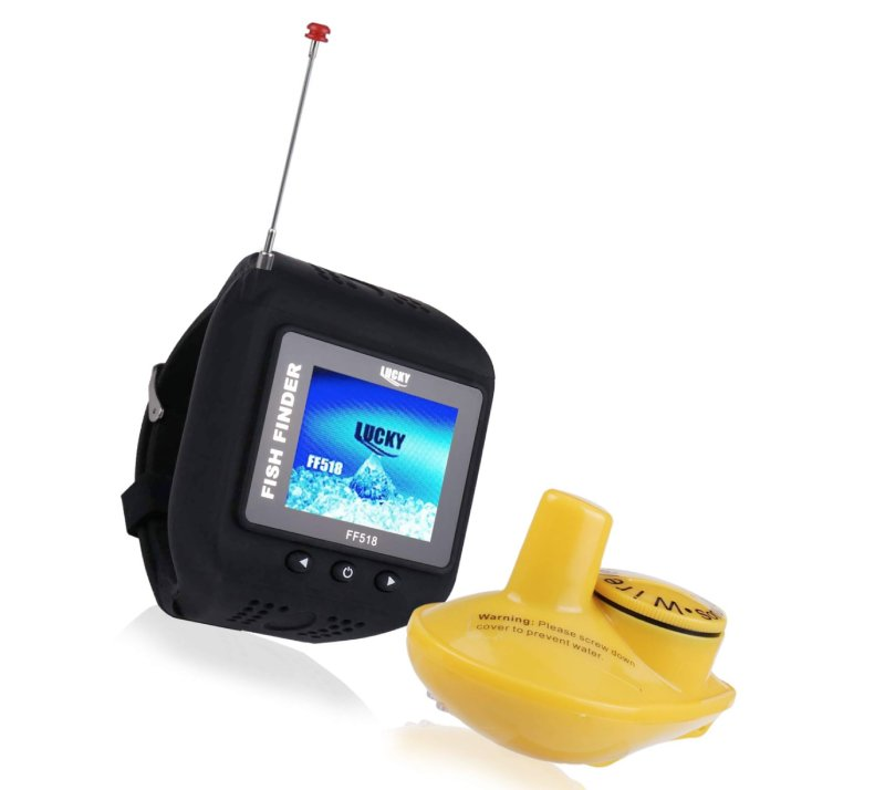 ActionEliters Fish Finder