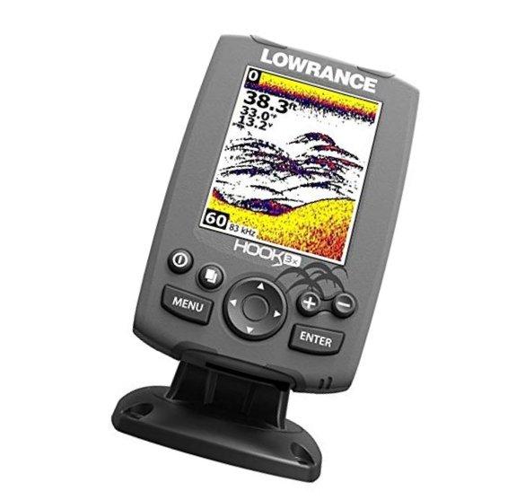 Lowrance 000-12635-001