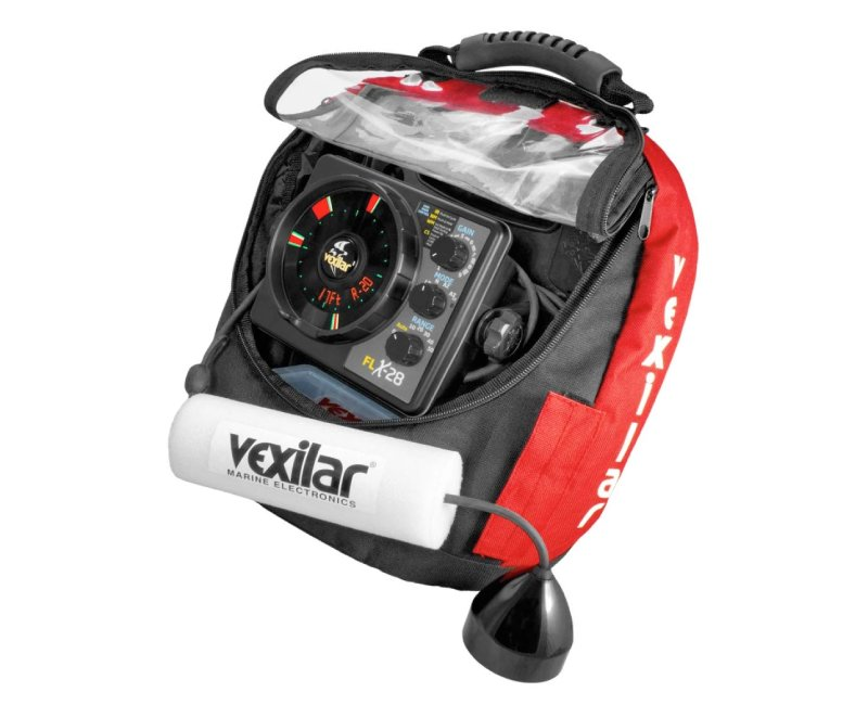 Vexilar FLX 28 Review