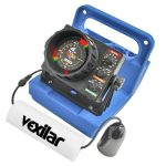 Vexilar's GP1812 FL18 Genz Pack 12Deg Ice-Ducer Combo